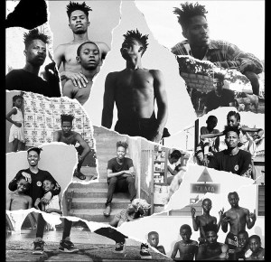 Kwesi Arthur - Walk Ft. Nasty C